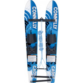 Connelly Cadet Combo Skis